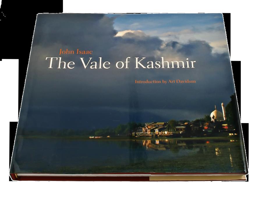 John Isaac: The Vale of Kashmir