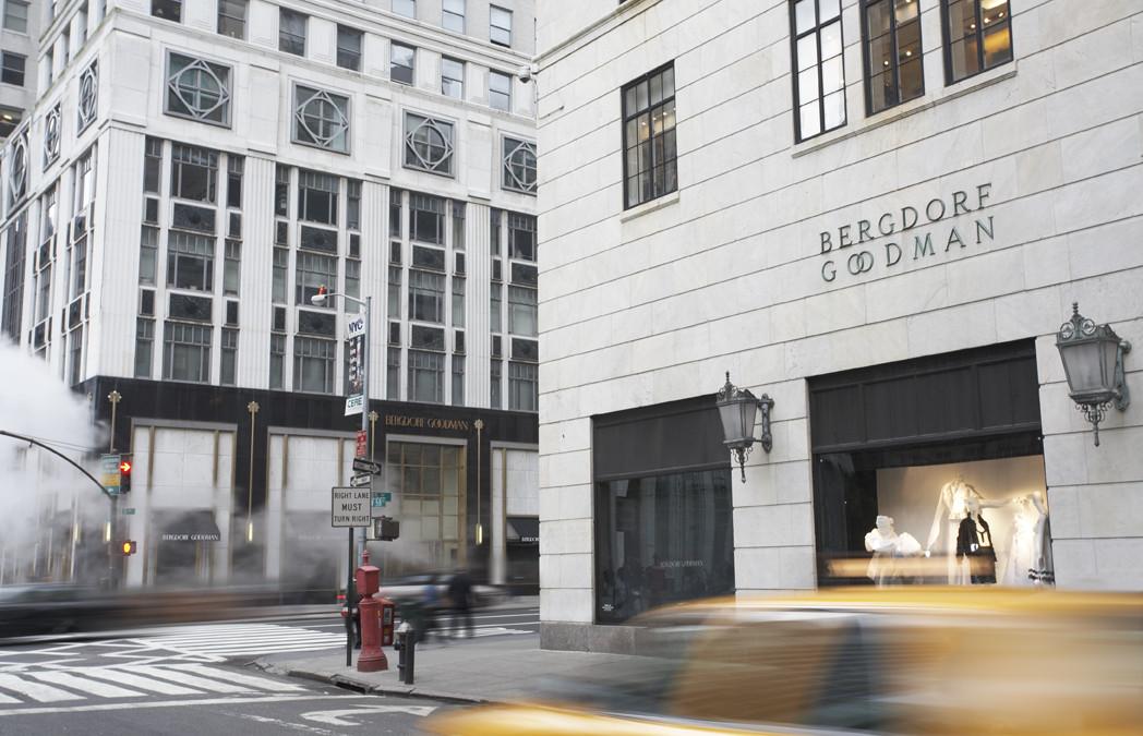 Department Store: Retailer or Realtor?