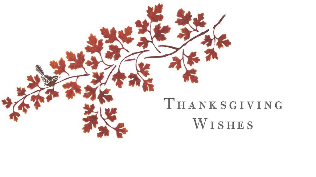 Thanksgiving 2017