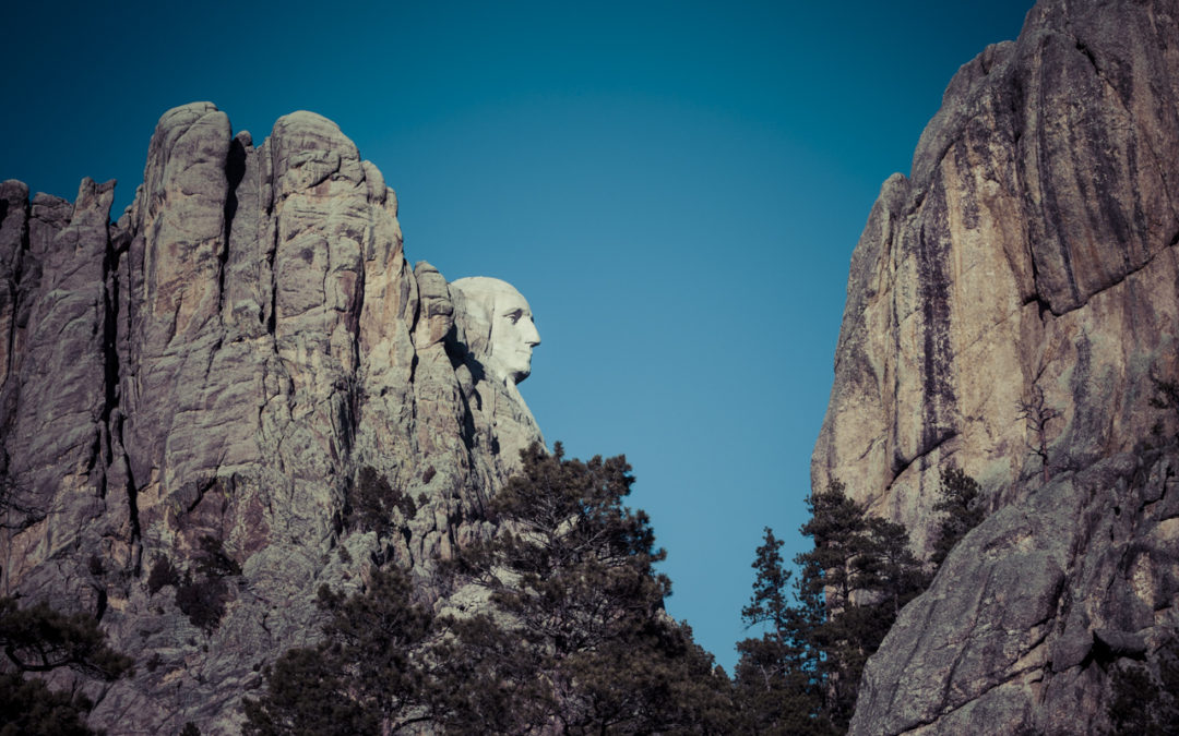 Mount Rushmore: Presidential Profiles