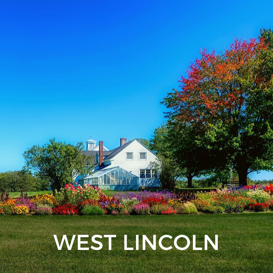 Niagara Region Real Estate - West Lincoln