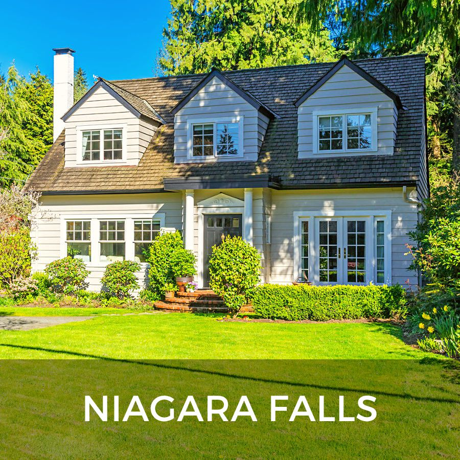 horse farm for sale in niagara region