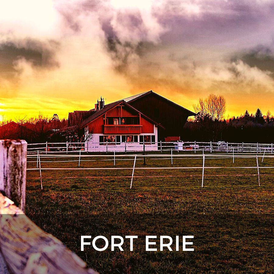 niagara region real estate - fort erie