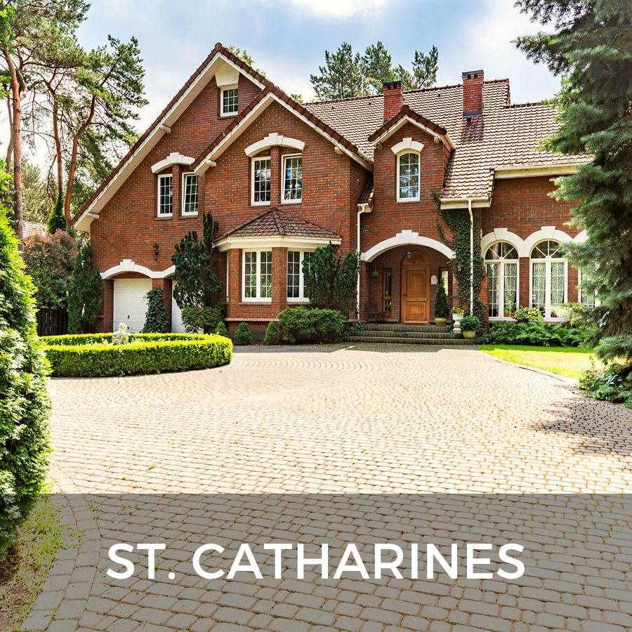 Niagara Region Real Estate - St. Catharines
