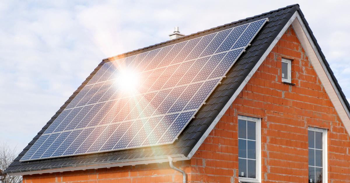 Rural Home Utilities in Ontario
