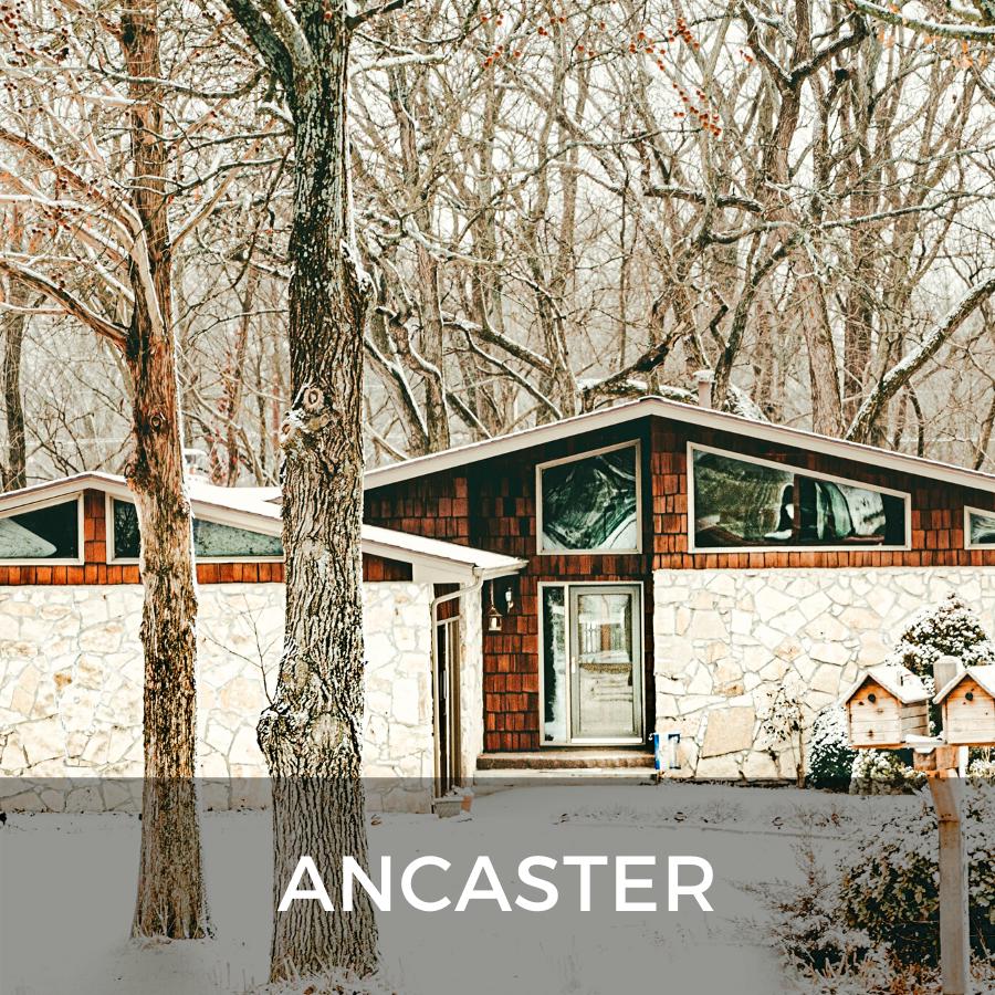 Niagara Region Real Estate - Grimsby