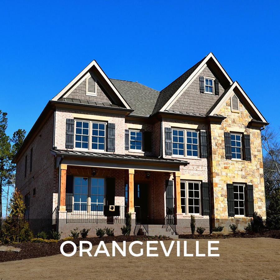 Orangeville Rural Living