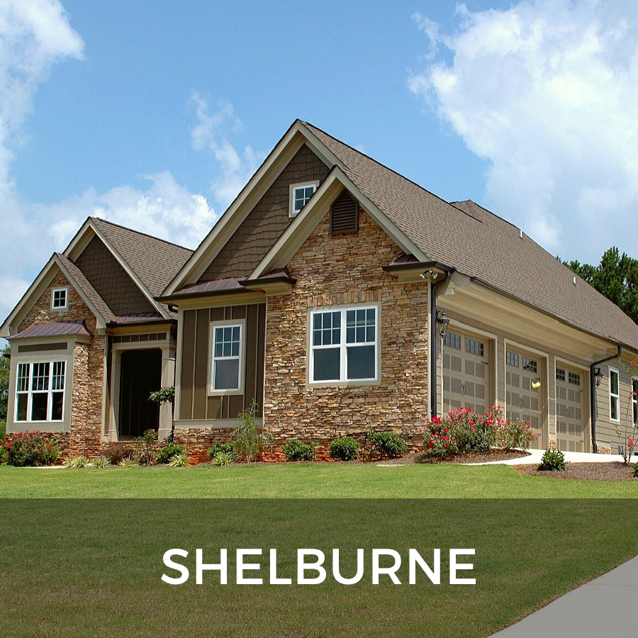 Shelburne Country Home in Dufferin County
