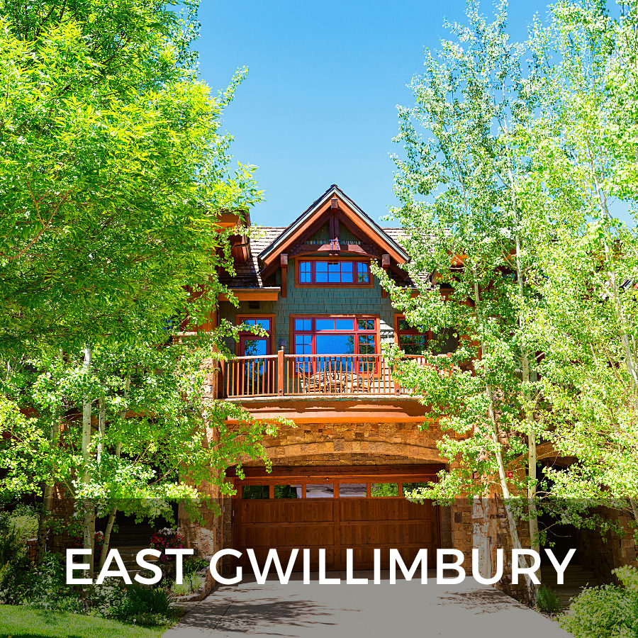 East Gwillimbury Country House