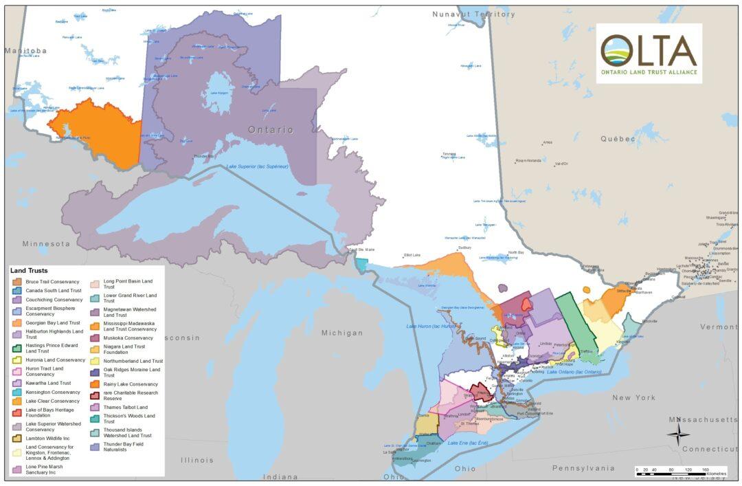 Land Trust Alliance - Ontario