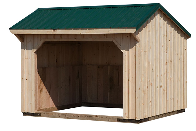 Run-In Shed NorthCountrySheds