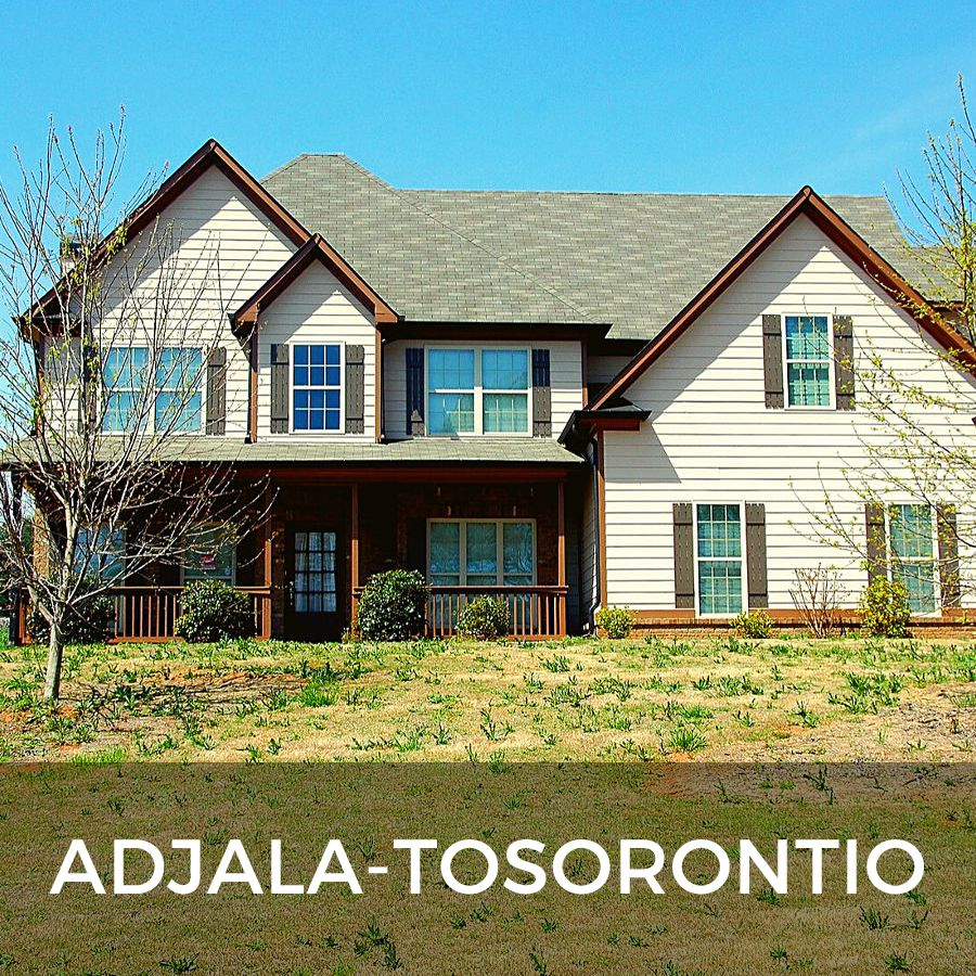 Adjala Country Home