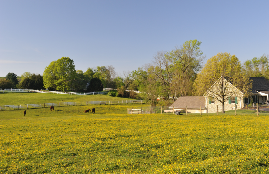 Using a Mortgage Broker For Financing a Rural Home