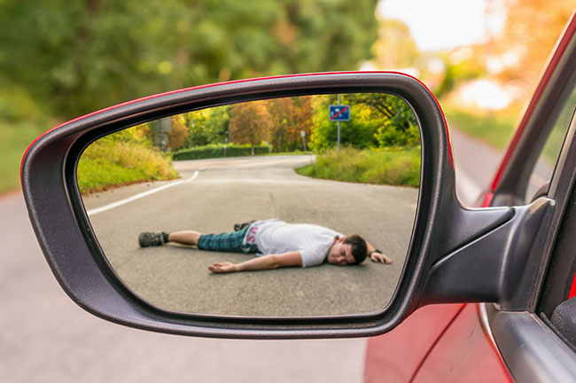 Car Accident with Injury or Death Criminal Defense Lawyer in Tampa, Florida