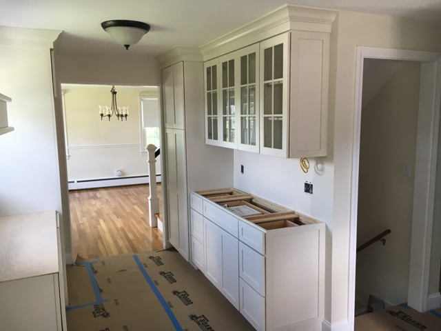 Kitchen remodeling, renovation, repairs or upgrades