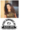 Pure Romance by Alicia Lopez