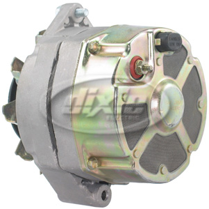 Mercruiser 1 wire Alternator