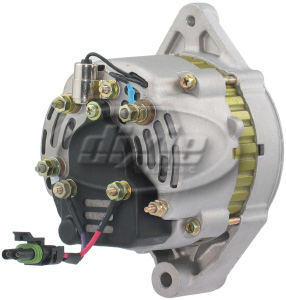 Mercury Marine alternator