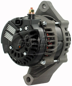 Mariner Outboard Alternator