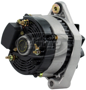 Volvo Penta diesel Alternator