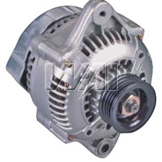 Trooper Alternator