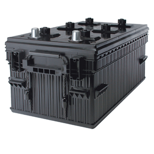 G8D Deep Cycle Battery