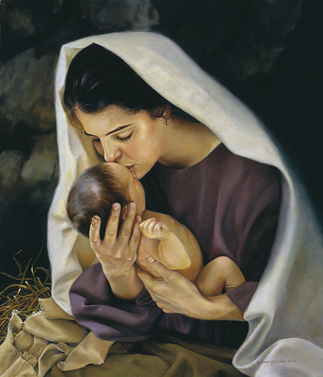 Advent: God's Redemption Plan is the Story of Women