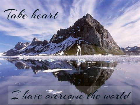 Take Heart, It's Getting Better