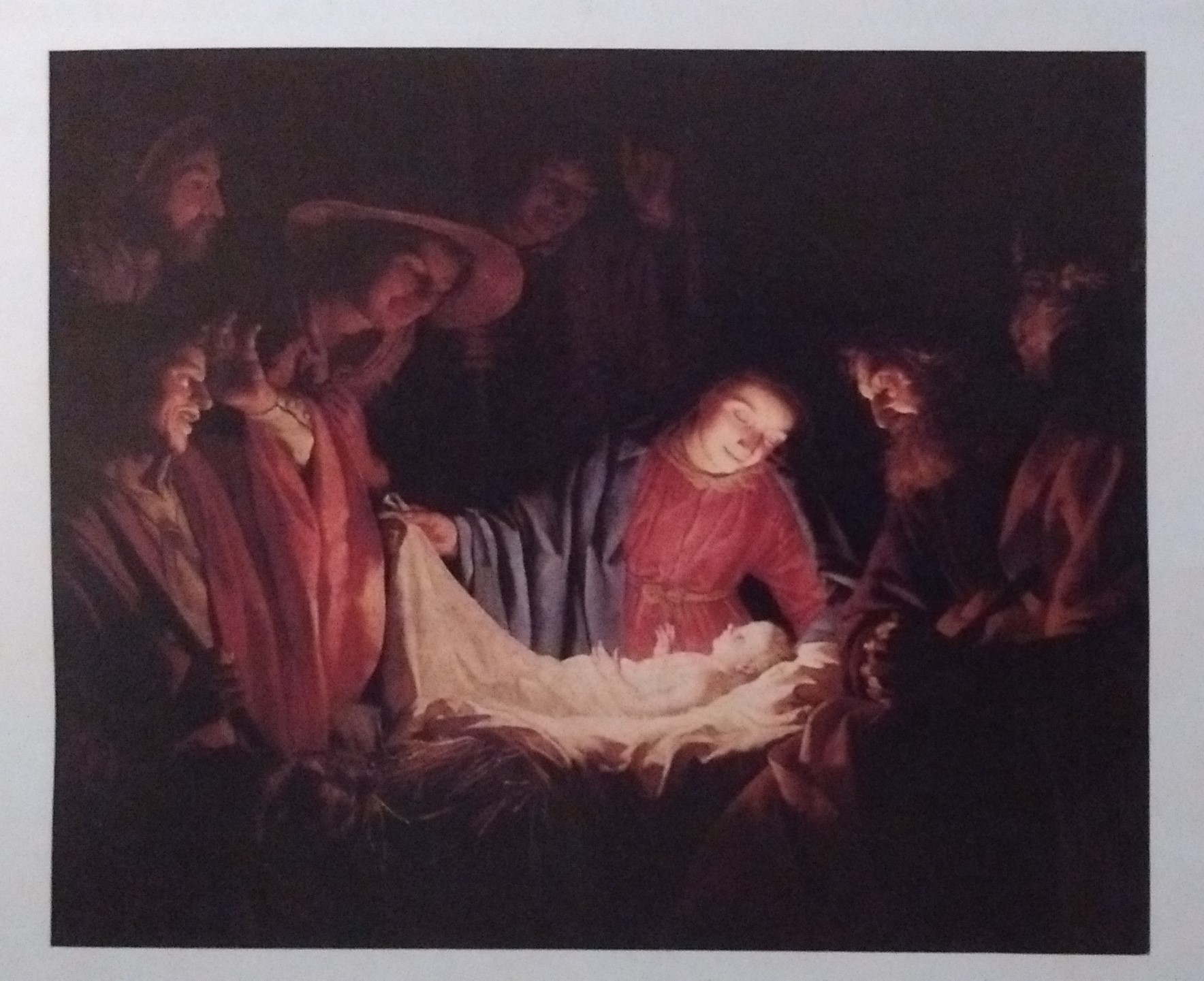 Suffering and Hope at Christmas