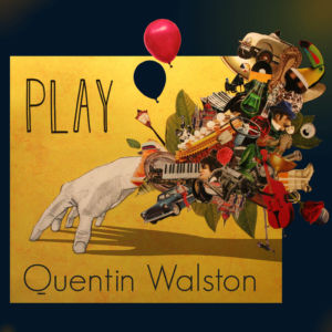 """Play"" Album Cover"