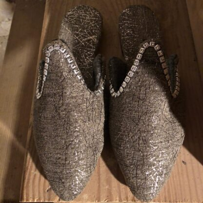 hostess slipper side by side