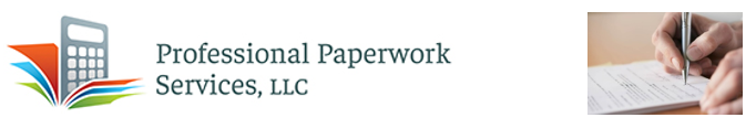 Professional Paperwork Services, LLC