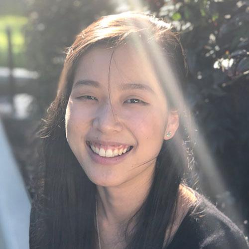 Portrait of Mei Feng Wu