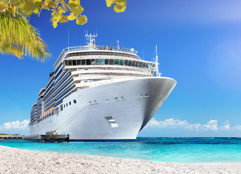 Itzkowitz Law Cruise Blog