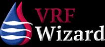 VRF Wizard Logo
