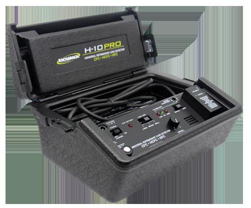 Bacharach Leak Detector H-10 PRO