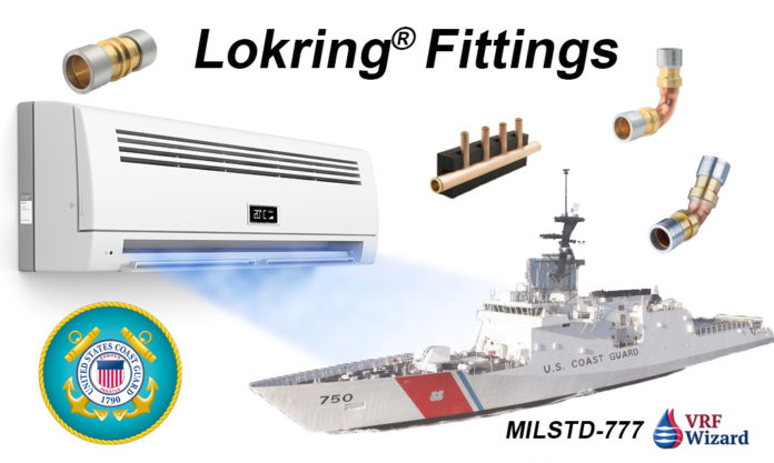 lokring tool and fitting