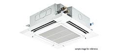 Mitsubishi VRF Ceiling recessed_2