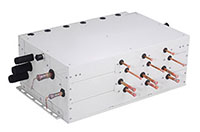carrier multiport distribution controller