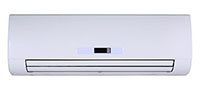 carrier vrf high wall