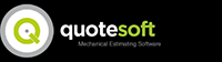 quotesoft mechanical estimating software