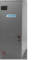 Daikin VRV Vertical Air Handler