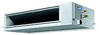 Daikin VRV ducted concealed ceiling FXMQ-PVE