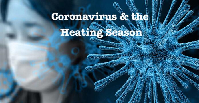 coronavirus and the heating season