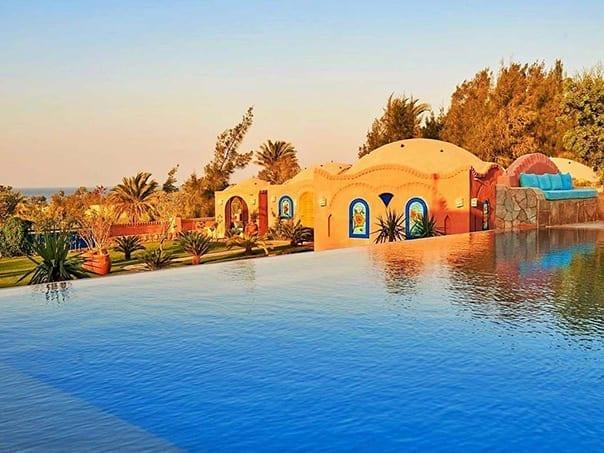 Faiyum Oasis, Egypt
