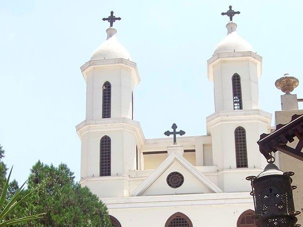 Coptic Cairo, Cairo, Egypt customized tour