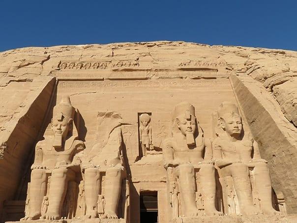 Abu Simbel Temples-tailor made Egypt Tours