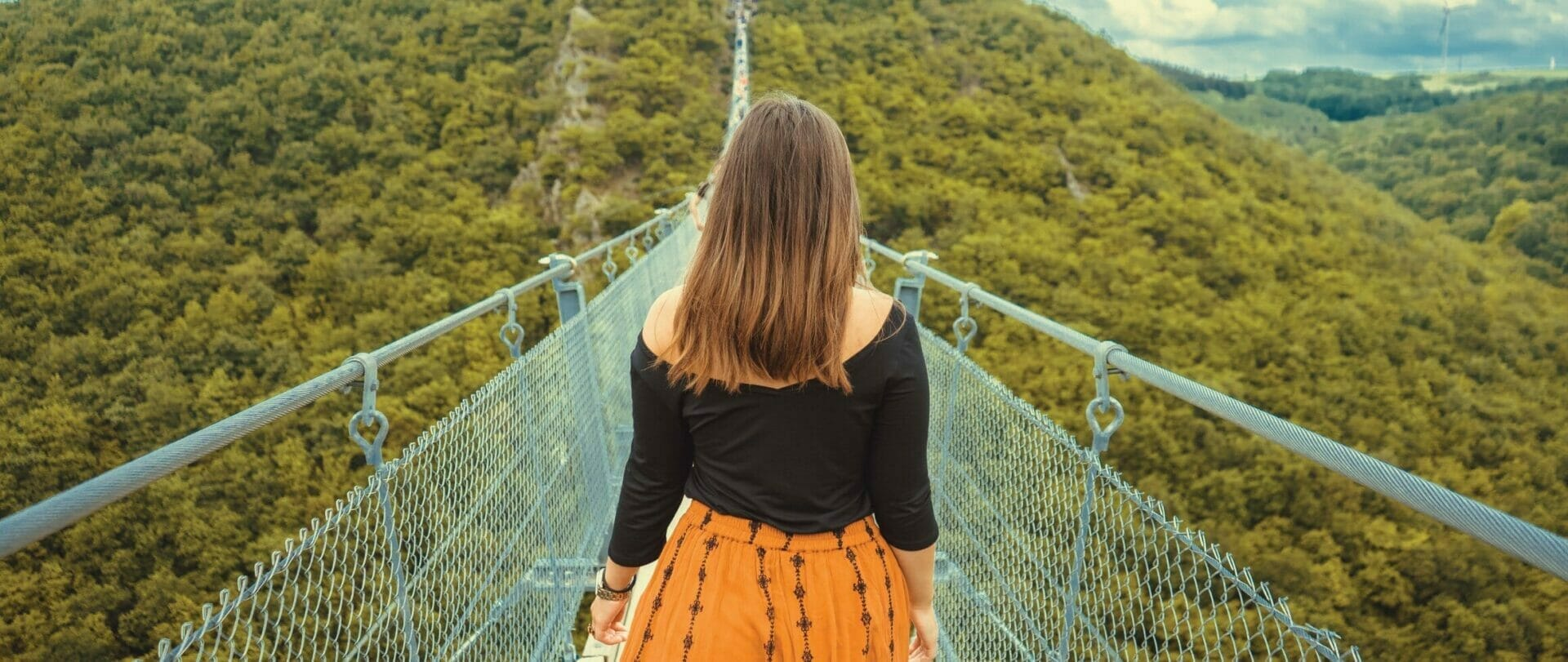 Reach your international travel dreams