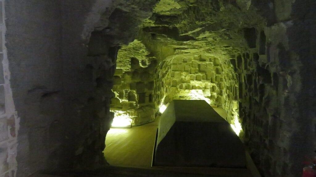 Serapeum of Saqqara- Step Pyramid- Saqqara Pyramids Day Tour