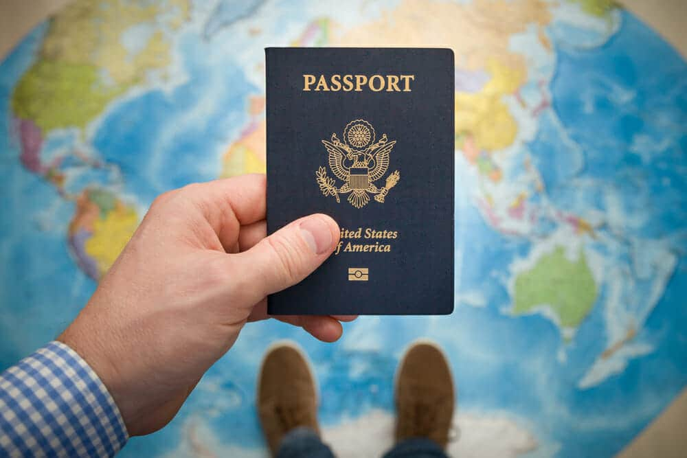 Verify Your Travel Documents- Checklist to prepare for a trip in Egypt